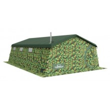 Армейская палатка Терма 2М-47 (зимний вариант)