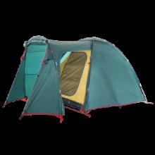 Кемпинговая трехместная палатка BTrace Element 3