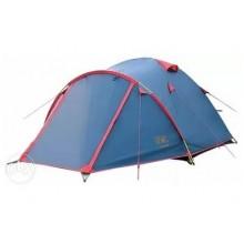 Кемпинговая трехместная палатка SOL SLT-007 CAMP 3