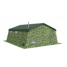 Армейская палатка Терма 2М-45 (зимний вариант)
